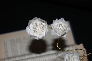 ...con flores de loto,