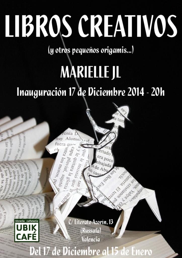 Exposición.... dans Libros